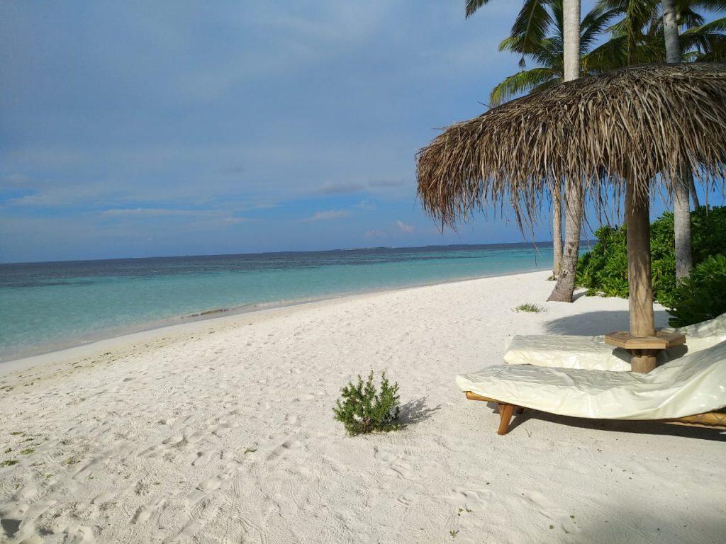 Новогодние Мальдивы ждут Вас!