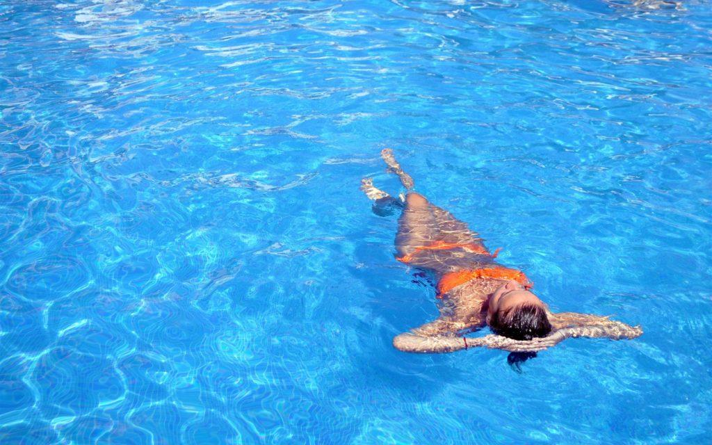 Зимняя Турция: отели с подогреваемыми бассейнами