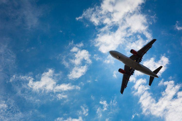 Россия возобновила авиасообщение с Египтом, Мальдивами и ОАЭ