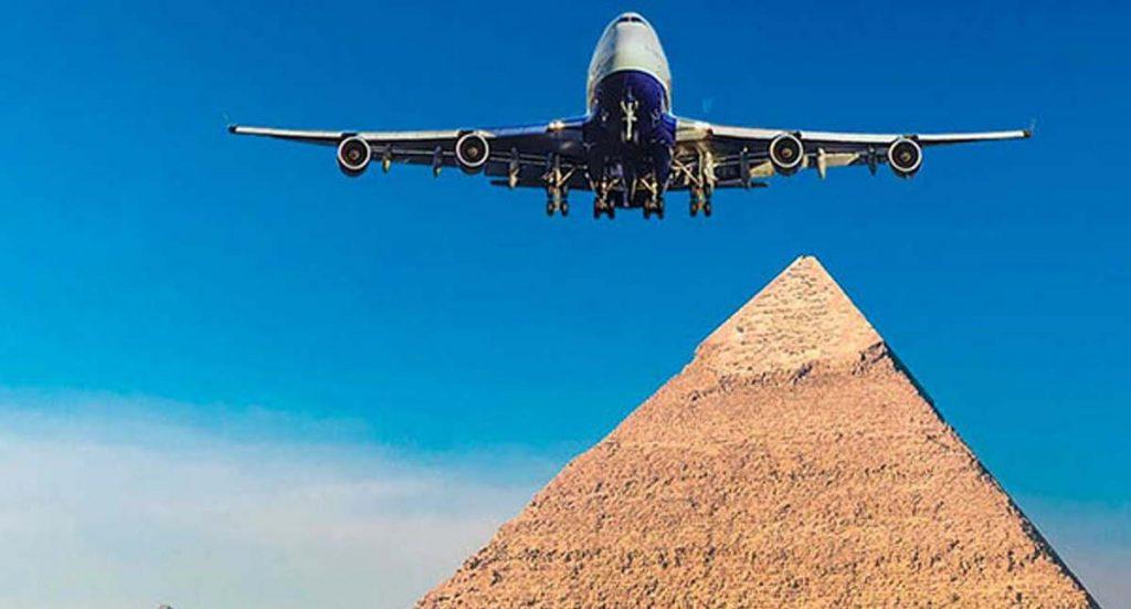 Названы авиакомпании, которые получили доступы в Еипет.